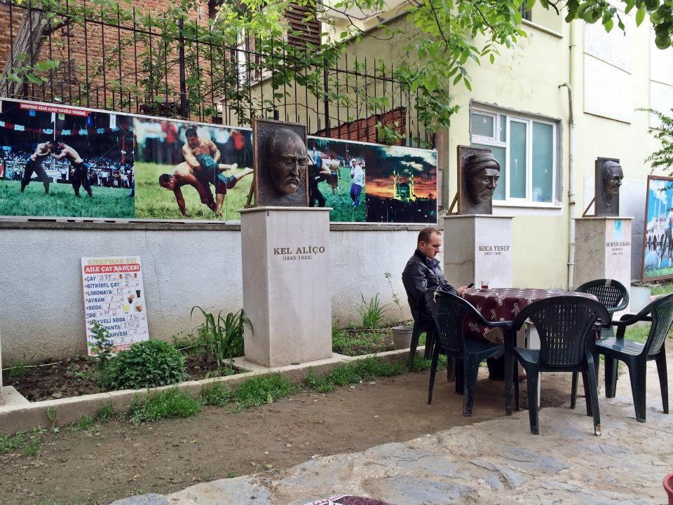 Edirne'de nerede ne yenir
