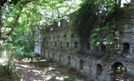 kirazlı-manastırı