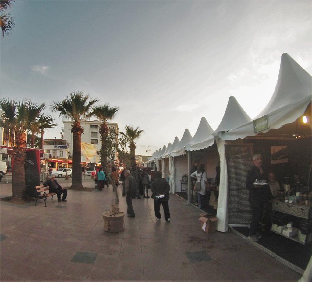 ayvalık-zeytin-festivali