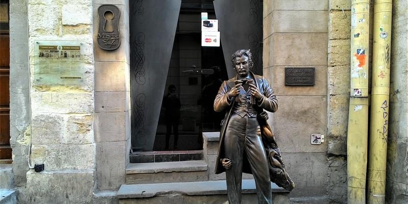 Lviv'de Nerede Ne Yenir