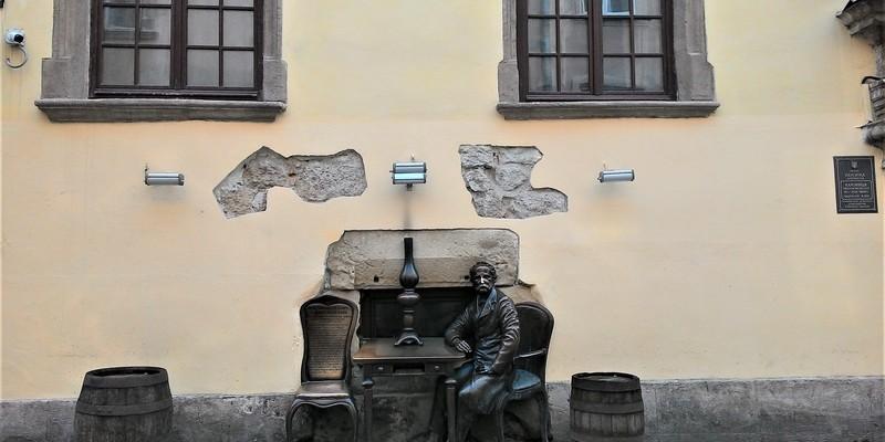 Lviv mekanlar