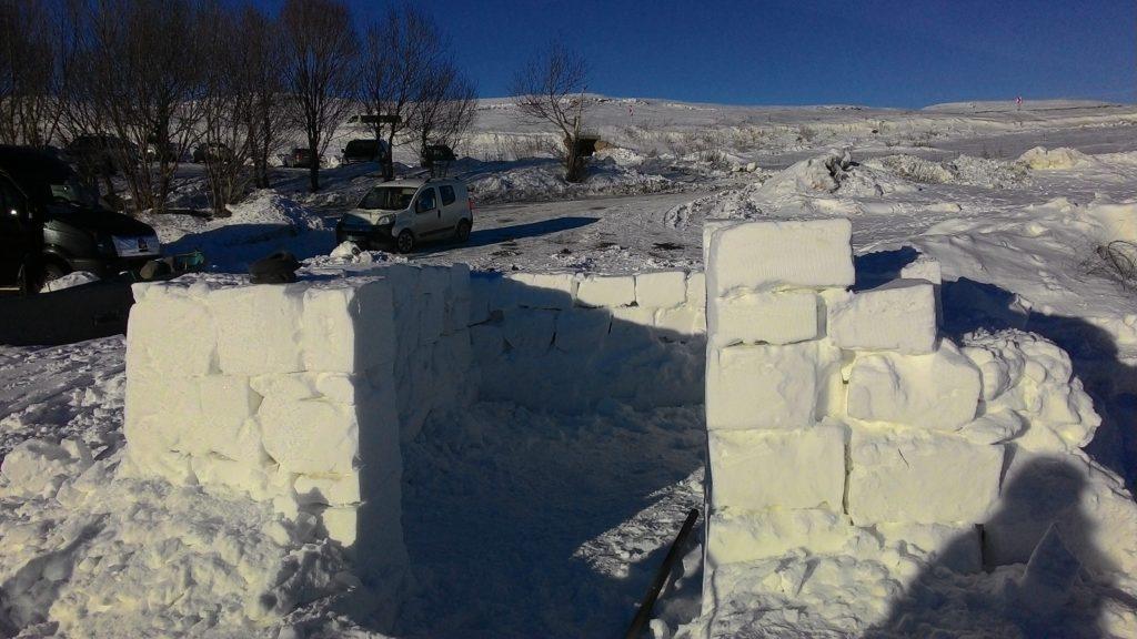 Kars'ta gezilecek yerler