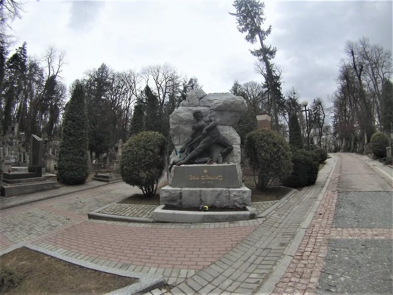 Lviv'de gezilecek ve görülecek yerler