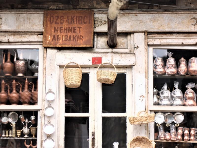 Bolu Mudurnu'da gezilecek yerler