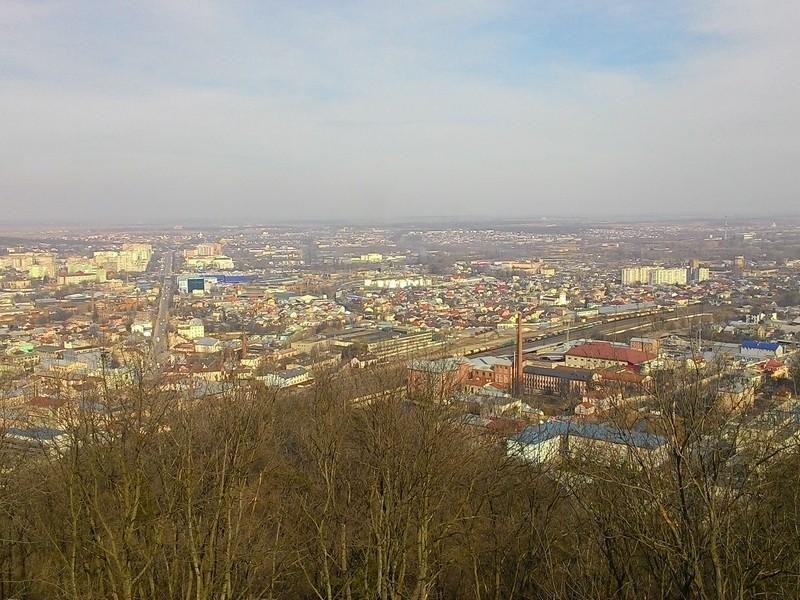 Lviv gezilecek yerler