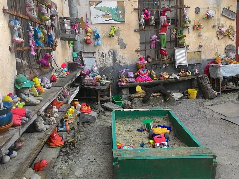 Lviv'de gezilecek yerler