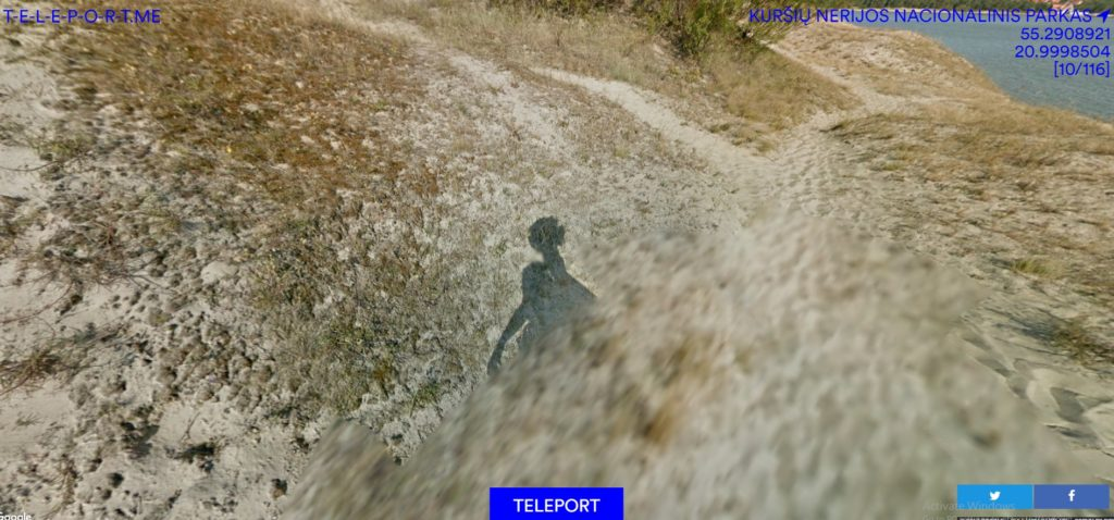 Teleport.me