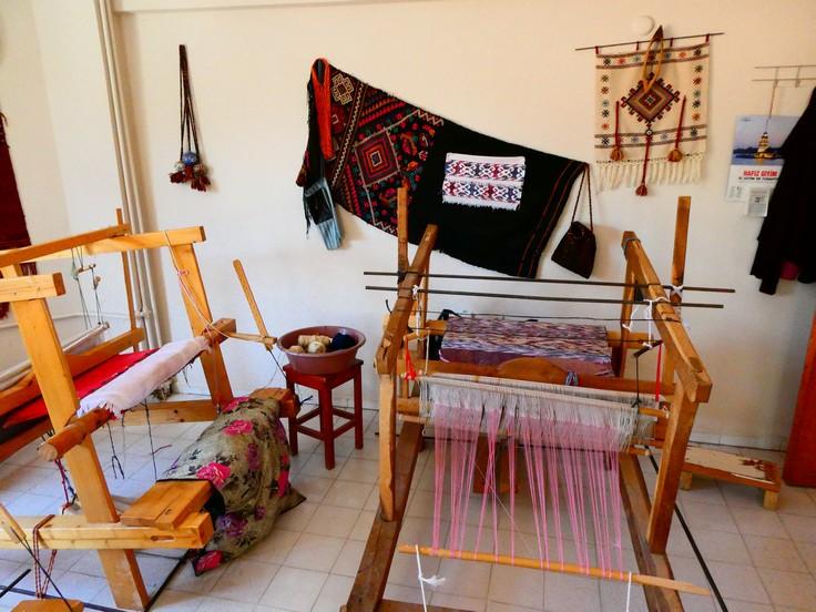 Tekirdağlı Kadınların Başarısı: Karacakılavuz Küçük Sanat Kooperatifi