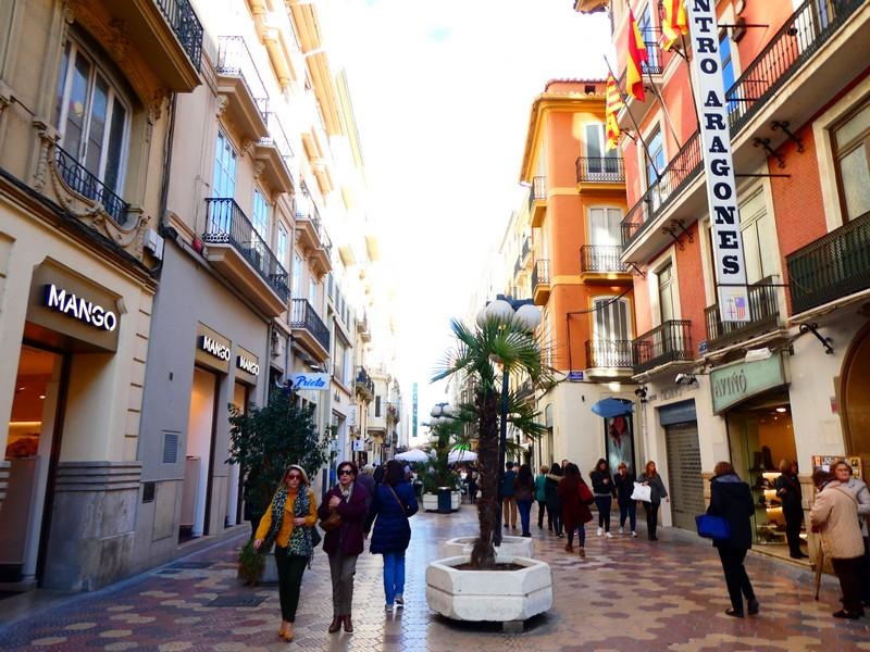 Valensiya'da gezilecek yerler