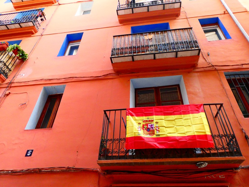 Günübirlikten Öte İspanya Şehri: Valensiya'da Gezilecek Yerler