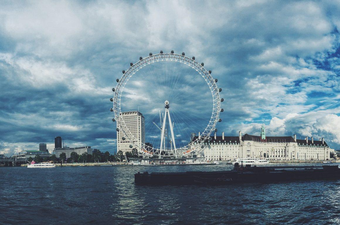 Avrupa Rüyası'nın Büyük Britanya Turu ile Tek Seferde 5 Ülke 15 Şehir Gezmek