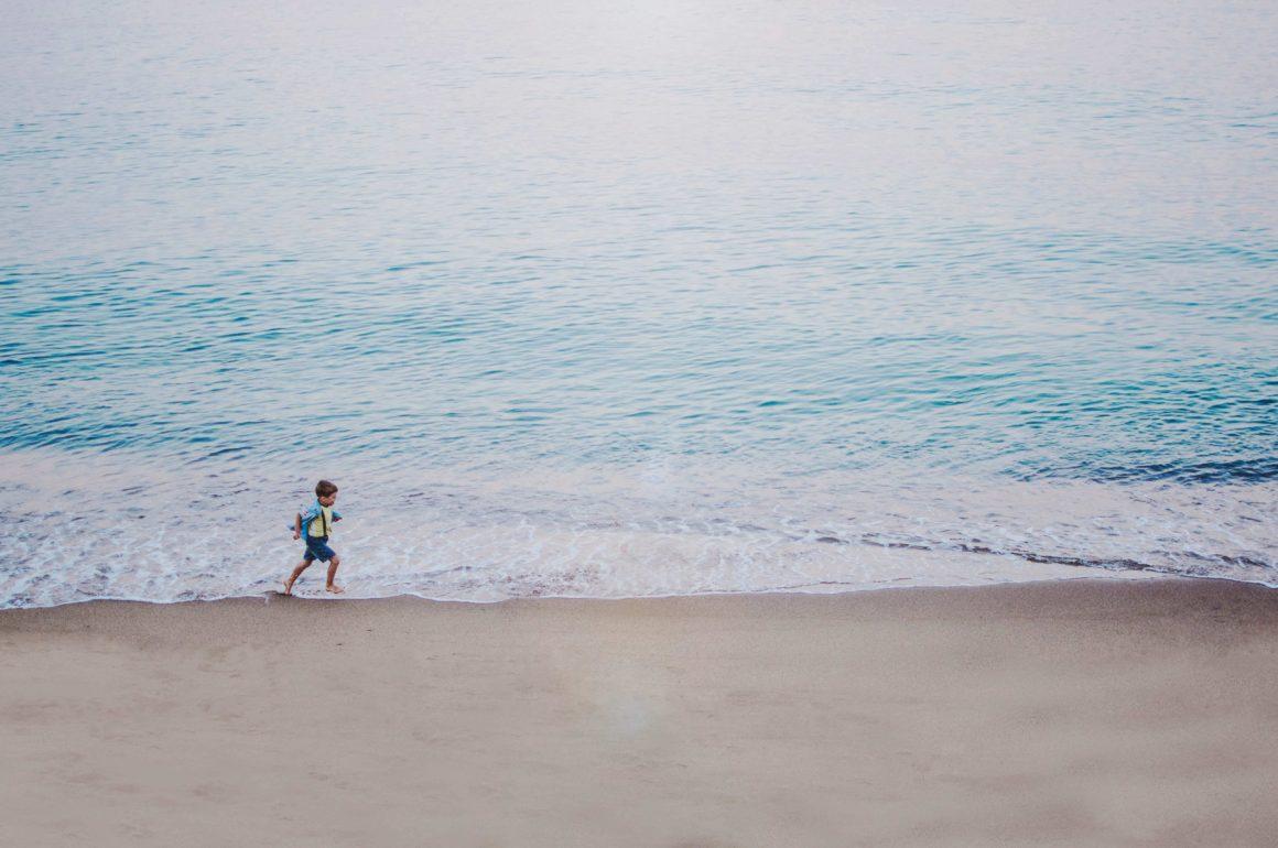 Çocukla Seyahat Edenler İçin En Büyük Yardımcı: Tatil Kitabı