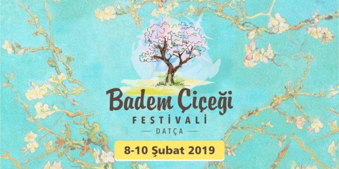 Datça Badem Çiçeği Festivali