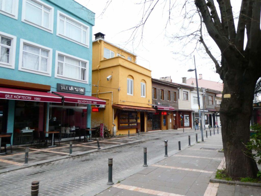 Şile, Ağva, Polonezköy